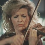 Anne-Sophie Mutter – live im Club